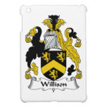Willison Family Crest Case For The iPad Mini