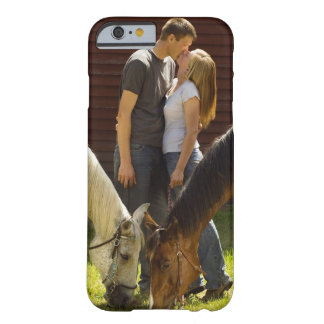 Willmar, Minnesota, United States Of America Barely There iPhone 6 Case