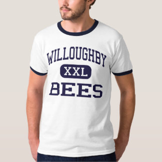 Willoughby - Bees - Junior - Brooklyn New York Tees