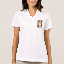 Willow2 Art5 Polo Shirt