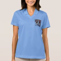 Willow Art23 Polo Shirt