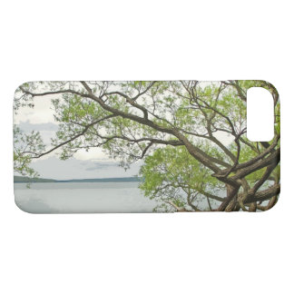 Willow at the Lake iPhone 7 Case