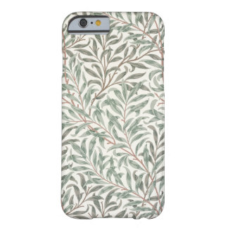 Willow Bough, wallpaper design, 1874 (wallpaper) Barely There iPhone 6 Case