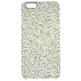 'Willow Bough' wallpaper design, 1887 Clear iPhone 6 Plus Case