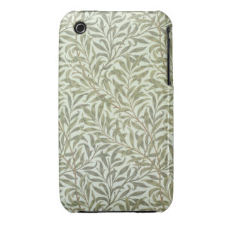 'Willow Bough' wallpaper design, 1887 iPhone 3 Cover
