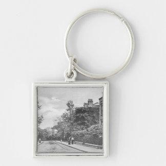 Willow Bridge Road, Canonbury, Islington, c.1905 Key Chains