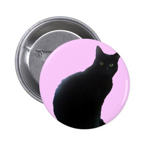 Willow copy pinback button