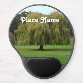 Willow Gel Mouse Pad