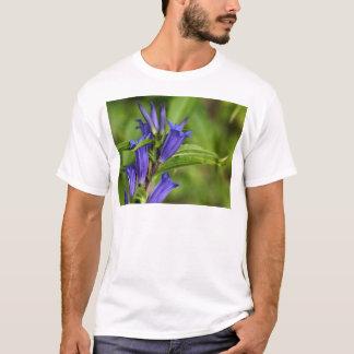 Willow gentian (Gentiana asclepiadea) T-Shirt