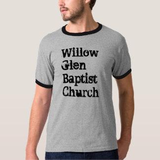 Willow Glen Baptist - MR T-Shirt