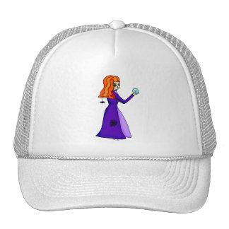 Willow Mesh Hat