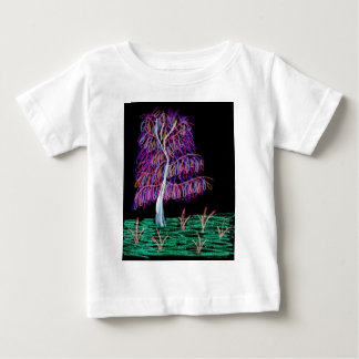 willow inverted baby T-Shirt
