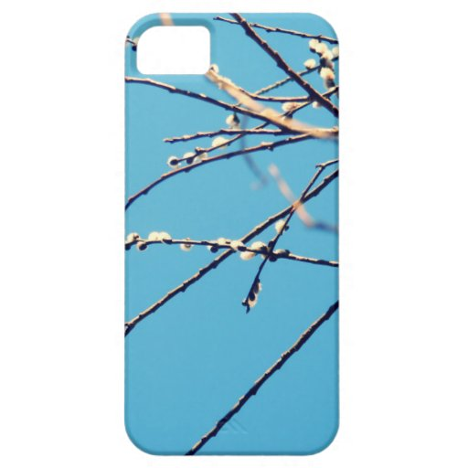 Willow iPhone 5 Case