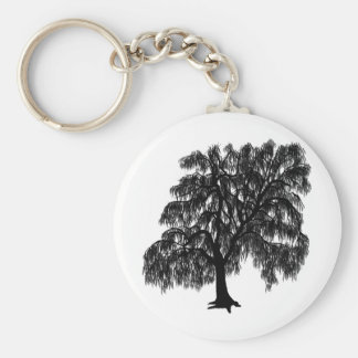 Willow Key Chains