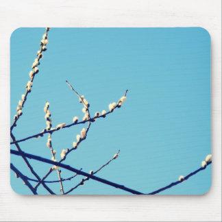 willow mousepad