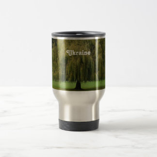 Willow Coffee Mugs