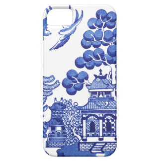 Willow Pattern iPhone5 Cases iPhone 5 Case