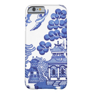 Willow Pattern iPhone 6 case