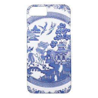Willow Pattern iPhone 7 case