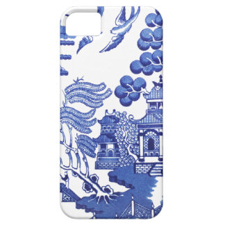 Willow pattern iPhone SE/5/5s case