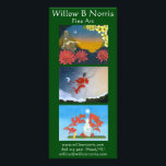 """Willow Rack Cards<br><div class=""""desc"""">Best rack cards in the world</div>"""