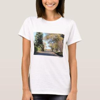 Willow Ridge Stables T-Shirt