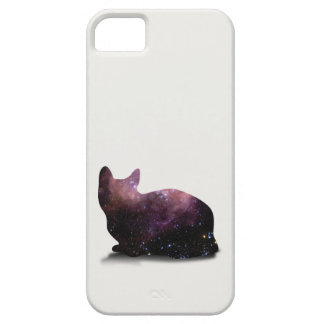 Willow the Galaxy Cat iPhone SE/5/5s Case