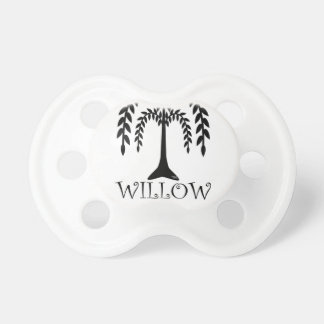 willow tree pacifier