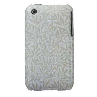 Willow wallpaper design, 1874 Case-Mate iPhone 3 case