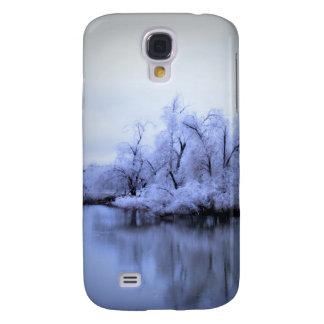 Willow Winter Wonderland Samsung Galaxy S4 Case