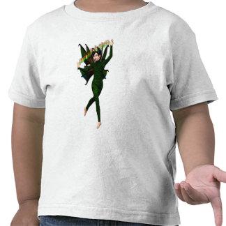 Willow Woodsprite Fairy Shirt