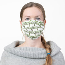 WillowFibroClinic Face Mask