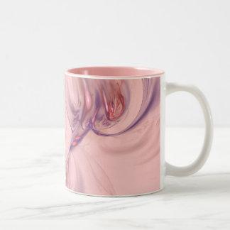 Willowisp Two-Tone Coffee Mug