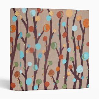 Willowy Vinyl Binder