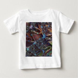 Willpower Baby T-Shirt