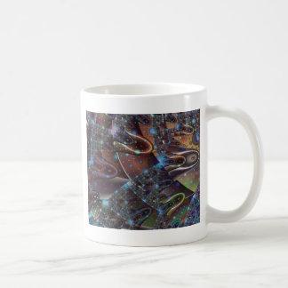 Willpower Coffee Mug