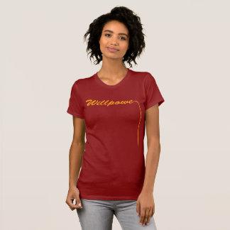 Willpower T-Shirt