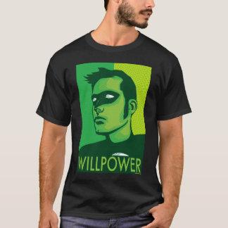 Willpower T T-Shirt