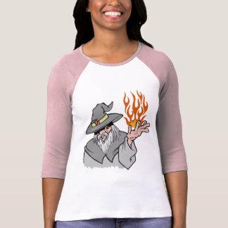 Willpower Wizard - Female shirt