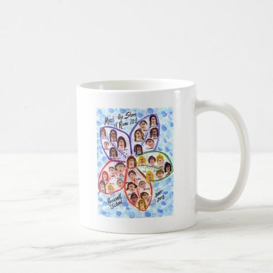 Wills Class Art Coffee Mug