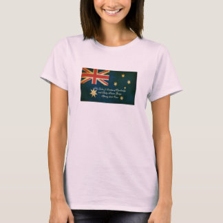 Wills Kate Baby George Australia 2014 T-Shirt