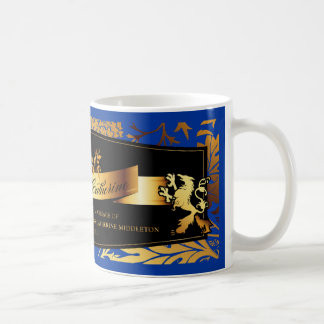 Wills & Kate - The Royal Wedding Commemorative Mug