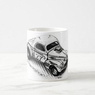 Willy 27 Hot Rod Coffee Mug