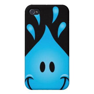 Willy mojado G2 iPhone 4 Coberturas