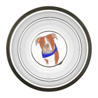 Willy the Pittie Bowl