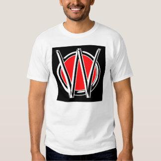 Willys Overland Logo Tee Shirt
