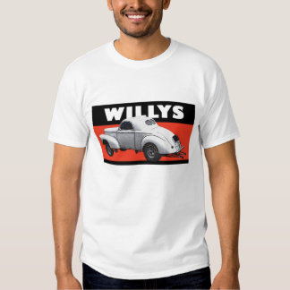Willys Poleras