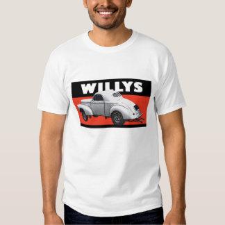 Willys Shirt