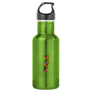 Wilma reusable bottle