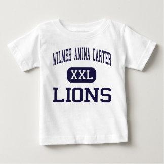 Wilmer Amina Carretero - leones - alto - Rialto T-shirts